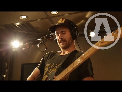 And So I Watch You From Afar - Search:Party:Animal - Audiotree Live (4 of 5)