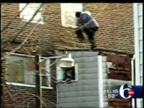 6ABC : stealing electricity dangers 30609