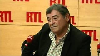 Edmond Vidal, ex-membre du gang des Lyonnais : Mon premier fait d'armes : le vol d'un cageot de ceri