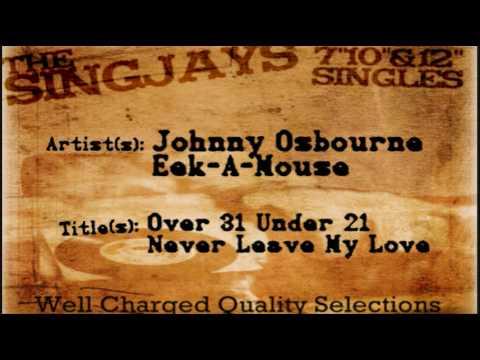 Johnny Osbourne - Over 31