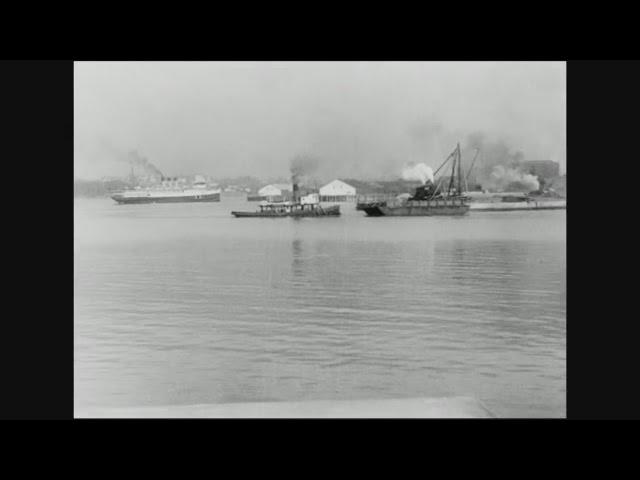 Ladysmith Harbour ca 1920s