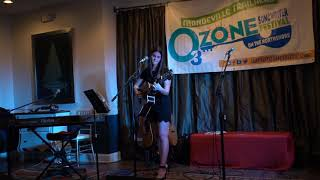 Graduation Song (Chaislyn Jane Original Song) Ozone Spring Sound Off Fundraiser