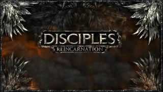 Disciples III: Reincarnation - Trailer