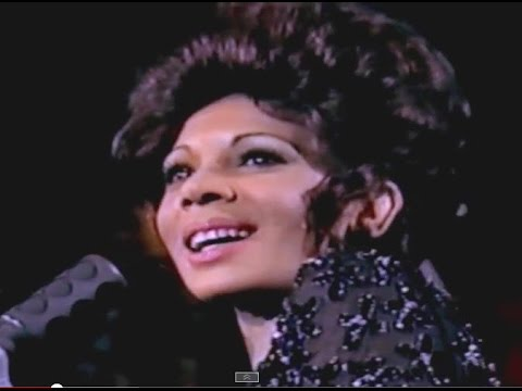 Shirley Bassey  Diamonds Are Forever 1973 TV Special