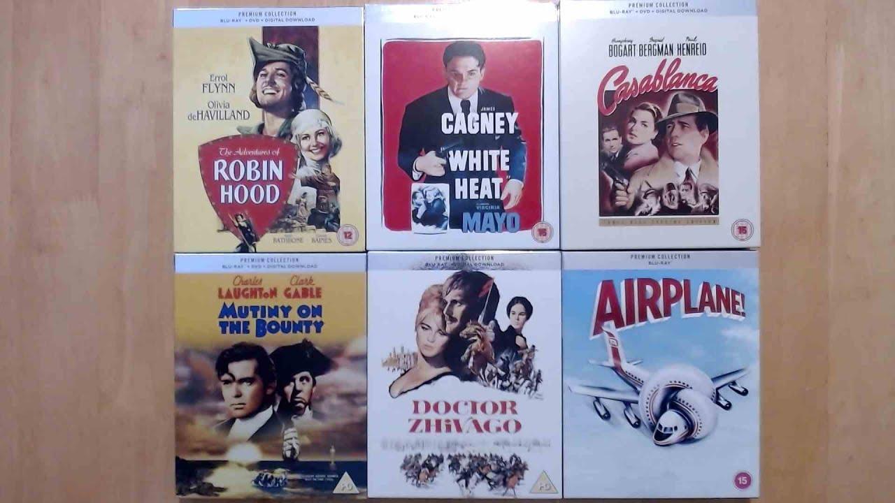 Download My HMV Premium Blu-Ray Collection