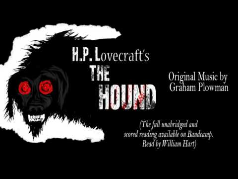 HP Lovecraft's