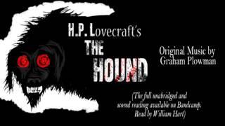 hp lovecraft s the hound full score creepy horror music