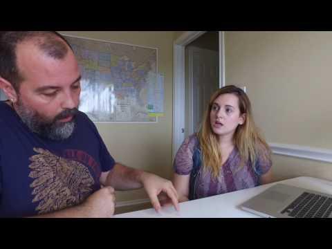 Amerika'da vergi sistemi - Amerika Vlog #71