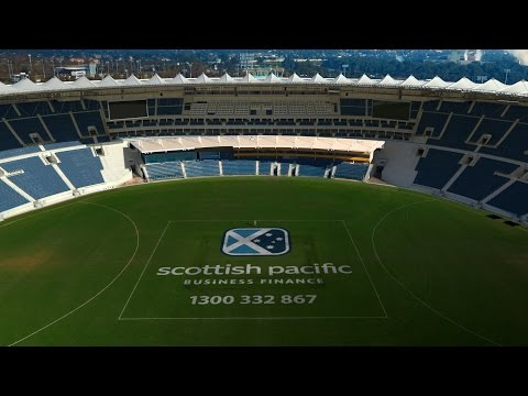 Scottish Pacific Business Finance TVC - Tommo's Turf 30 second
