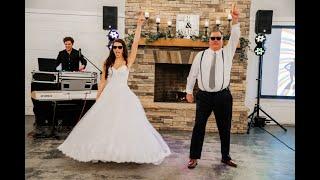 BEST Wedding DaddyDaughter Dance Medley 2019!!!