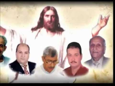6 أكتوبر - خدام كنيسة مارجرجس المطرية المنتقلين 2011