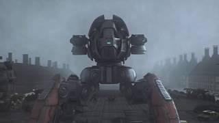 War Robots is life ( War Robots music video)