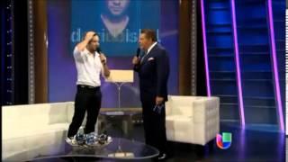 David Bisbal- entrevista 2014