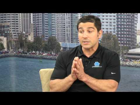 Real Talk San Diego Giuseppe and Guests Lukas Leddington, Daniel Forster