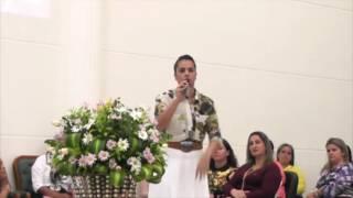 Missionaria Camila Barros, Gn: 21,Parte 1