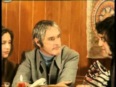 Interview with Timothy Leary, the Outlaw Philosopher, Switzerland Circa 1974