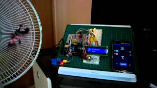 Arduino Bluetooth RC Car Android Controlled
