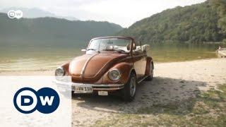 Mit Stil: VW Käfer Cabriolet   Motor mobil