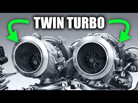 Twin Turbo - Explained