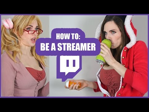 3 SECRETS TO GROW YOUR TWITCH CHANNEL IN 2019 (by Amouranth)