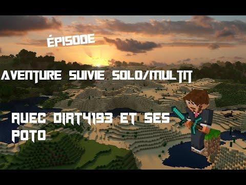 épisode 13 part 1 Le Chamillionaire