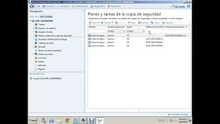 Acronis Backup and Recovery 11.5 Virtual Edition respaldo simultáneo para HYPER-V