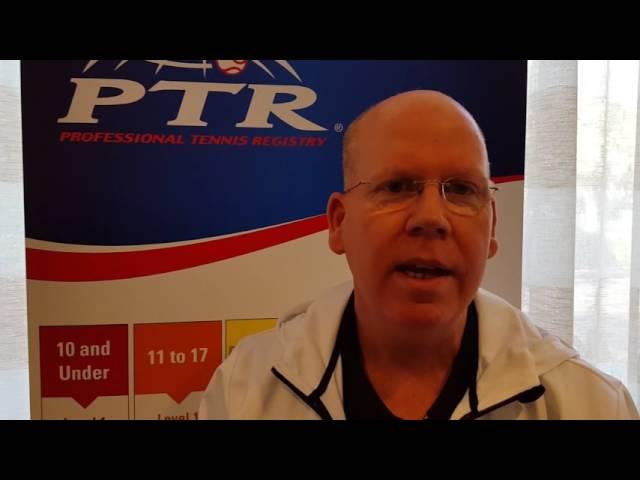 OnCourt OffCourt Testimonial: Steve Keller