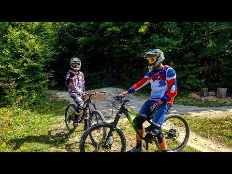 Bikepark Albstadt   2017   GoPro