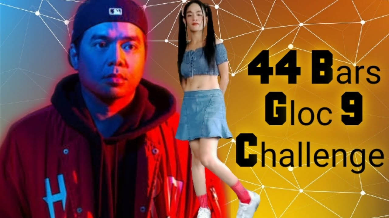Download Gloc 9 44 Bars Challenge