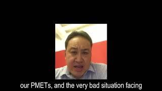 Lim Tean, Singapore Budget 2018 Response Video