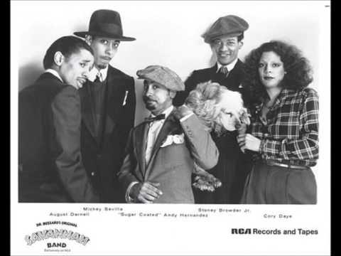 Dr. Buzzard's Original Savannah Band