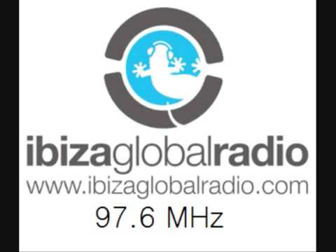 Global Ibiza Radio 97.6FM - DEEP Fusion