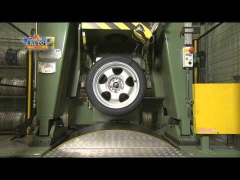 New European Tire Label Explained