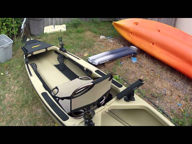 Native Watercraft Ultimate 12 Angler