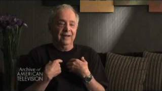 """Chuck Barris on """"The Gong Show Movie"""" - EMMYTVLEGENDS.ORG"""