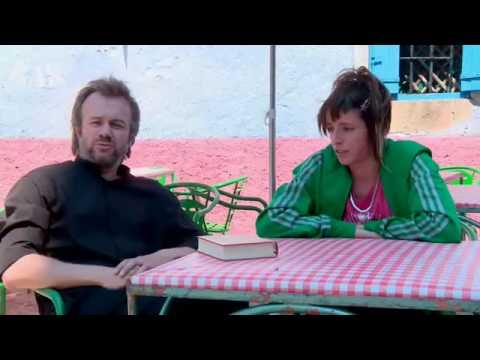 Que Se Mueran Los Feos  Featurette Ingrid Rubio y Tristán Ulloa