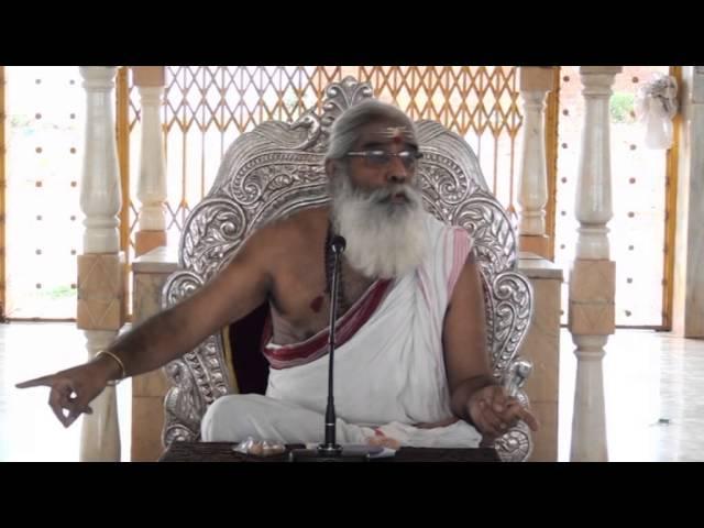 Our True Nature - Shri Dnyanraj Manik Prabhu Maharaj, Maniknagar (Hindi)