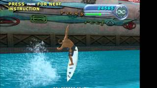 Kelly Slater Pro Surfer (PC) Hard  Game