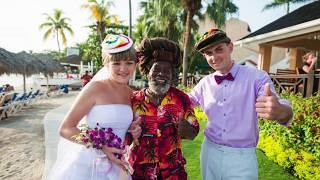 видео Как организовать свадьбу за границей