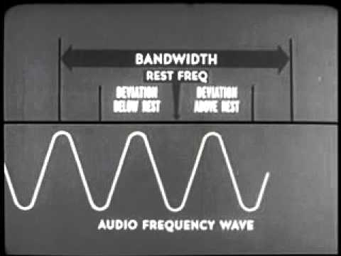 FREQUENCY MODULATION - PART I -  BASIC PRINCIPLES