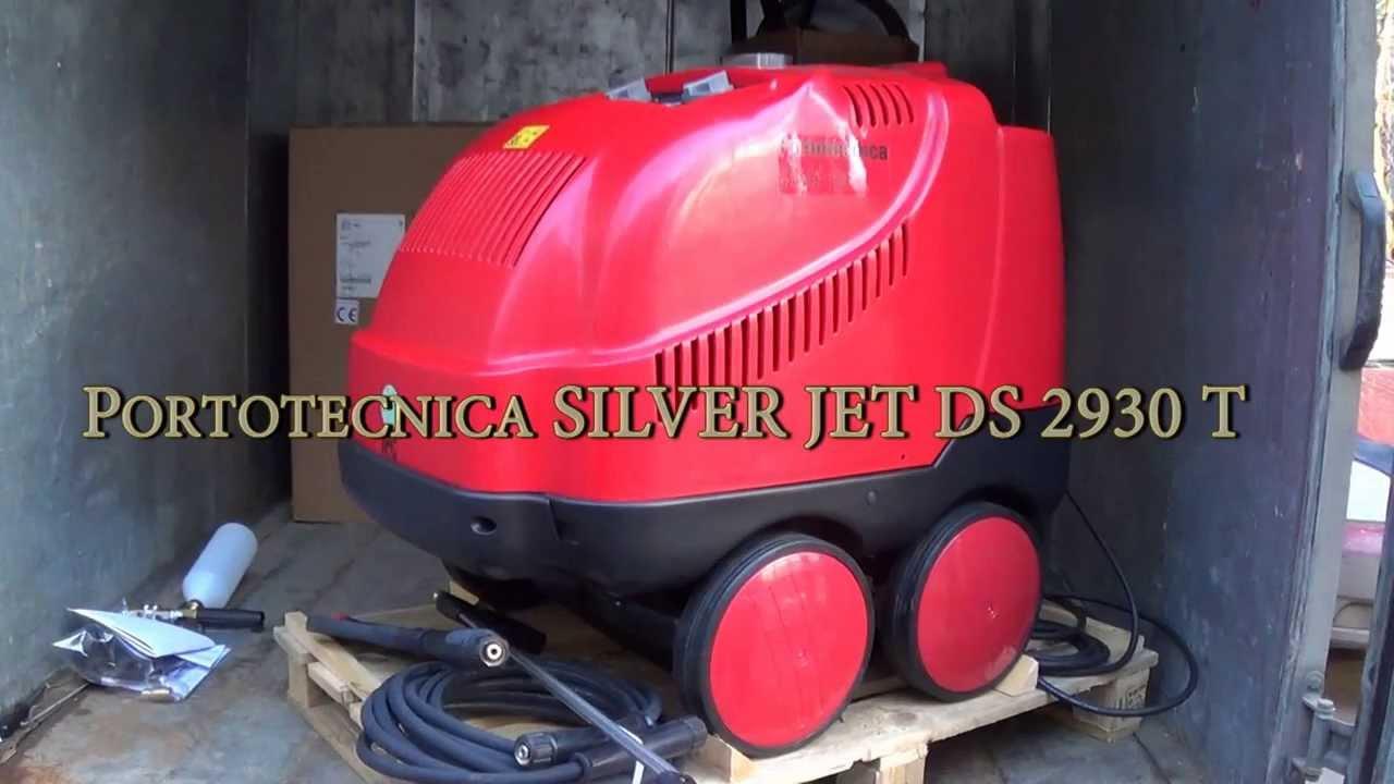 схема silver jet ds2930 t