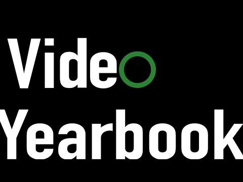 Mason Video Yearbook 2016