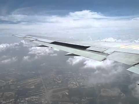 Novosibirsk to Bkk....