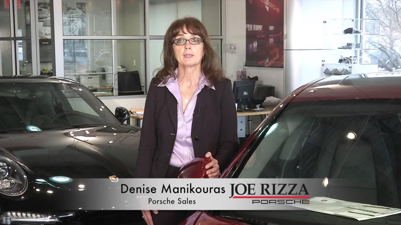 Orland Park Porsche >> Joe Rizza Porsche Orland Park Porsche Center