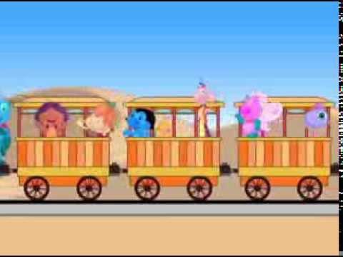 o grilo feliz e seus amigos trem de ferro youtube