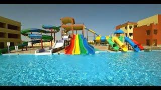 Отдых в Египте. Rest in Egypt. Royal Tulip Beach Resort. Marsa Alam.