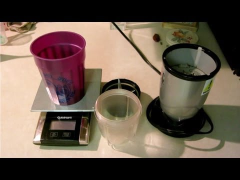 How to make green coffee bean drink - Grinding Green Coffee - Dr Oz extract  lose weight