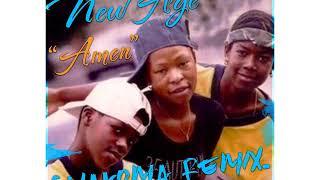New Age-Amen (Shakoma Remix)