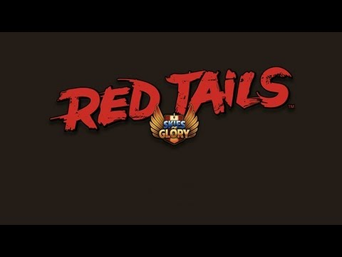 Red Tails™: Skies of Glory - iPhone/iPod Touch/iPad - HD Gameplay Trailer