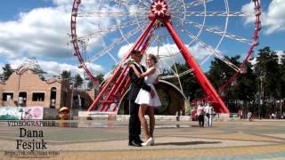 Сергей и Анна Свадьба в Харькове 08.09.2015